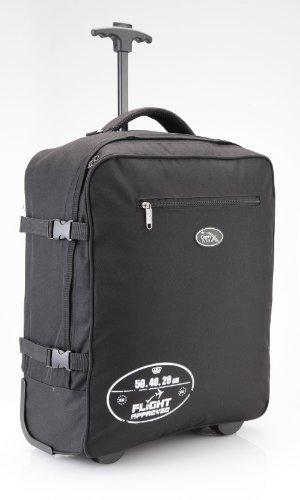 kabinen max barcelona bordgep ck koffer kabinenkoffer. Black Bedroom Furniture Sets. Home Design Ideas