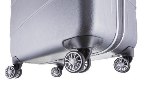travelite koffer stripes kabinenkoffer kabinenkoffer. Black Bedroom Furniture Sets. Home Design Ideas
