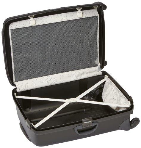 samsonite trolley f 39 lite young spinner kabinenkoffer. Black Bedroom Furniture Sets. Home Design Ideas
