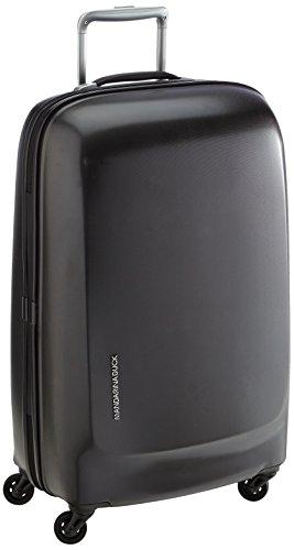 mandarina duck koffer drop lite 69 cm 65 liter schwarz. Black Bedroom Furniture Sets. Home Design Ideas